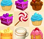 Play the new Girl Flash Game: Cake Madness