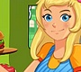 Play the new Girl Flash Game: Burger Restaurant Express