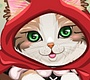 Play the new Girl Flash Game: Kitty Nail Studio