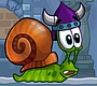 Play the new Girl Flash Game: Snail Bob 7
