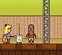 Speel het nieuwe girl spel: Hagelman 3