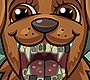 Play the new Girl Flash Game: Pet Crazy Dentist