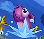 Play the new Girl Flash Game: Hungry Fish