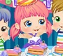 Play the new Girl Flash Game: Baby Alice Birthday Party