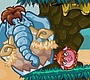 Play the new Girl Flash Game: Snoring - Before Time