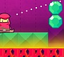Play the new Girl Flash Game: Lazy Thief