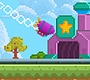 Play the new Girl Flash Game: FlyAgain