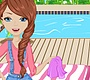Play the new Girl Flash Game: Clean Up Spa Salon 2