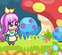 Play the new Girl Flash Game: Alice In Funderland