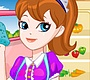 Play the new Girl Flash Game: Kitchen Restaurant Clean Up 3