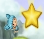Play the new Girl Flash Game: Cloudventure