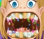 Play the new Girl Flash Game: Dentist Fear 2