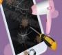 Speel het nieuwe girl spel: Iphone 6 Repareren