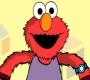 Speel het nieuwe girl spel: Elmo Aankleden
