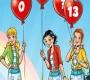Speel het nieuwe girl spel: K3 Letters En Cijfers