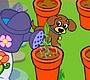 Speel het nieuwe girl spel: Magische Tuin