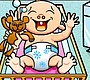 Play the new Girl Flash Game: Babysitting 1