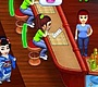 Play the new Girl Flash Game: Sushi Restaurant