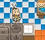 Speel het nieuwe girl spel: Mc Donalds 4