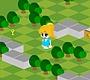 Speel het nieuwe girl spel: Aengie in het bos