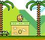 Speel het nieuwe girl spel: Retro Land
