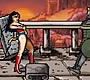 Play the new Girl Flash Game: Wonder Woman