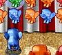 Speel het nieuwe girl spel: Olifanten Circus