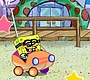 Speel het nieuwe girl spel: Spongebob Kermis