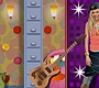 Play the new Girl Flash Game: Rockstar Dress Up