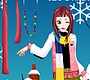 Play the new Girl Flash Game: Dress Up Winter