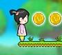 Speel het nieuwe girl spel: Schat Zoekster