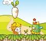 Speel het nieuwe girl spel: Wortel Jager
