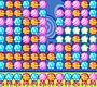 Speel het nieuwe girl spel: Snoepjes Combo