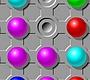 Speel het nieuwe girl spel: Kleuren Jumper