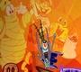 Speel het nieuwe girl spel: Spongebob Boo of Boom