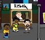 Speel het nieuwe girl spel: Kebab Van 1