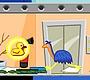 Speel het nieuwe girl spel: Emus Zoekt