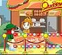 Speel het nieuwe girl spel: Hamburgertent