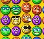 Speel het nieuwe girl spel: Smiley Puzzel