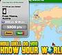 Speel het nieuwe girl spel: Wereld Kennis