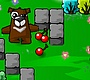 Speel het nieuwe girl spel: Teddy in het Bos
