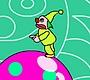 Speel het nieuwe girl spel: Clown rekenspel