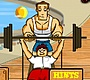 Play the new Girl Flash Game: Naughty Gym Class