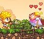 Speel het nieuwe girl spel: Angelico 1