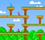 Speel het nieuwe girl spel: Visgraat Eter