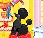 Speel het nieuwe girl spel: Honden Kapper
