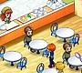 Play the new Girl Flash Game: Family Restaurant