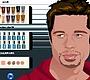Speel het nieuwe girl spel: Brad Pitt Opmaken