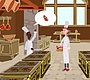Play the new Girl Flash Game: Ratatouille Kitchen