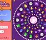 Speel het nieuwe girl spel: Circel Bejeweled